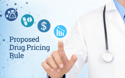 Proposed Drug Pricing Rule – A Closer Look and its Potential Industry Impact
