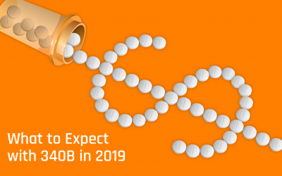 What to Expect with 340B in 2019 – The Debate's Not Over