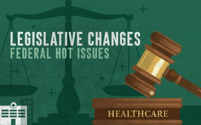Your Pharmacy and Government Relations: Hot Issues in Federal and State – Part One