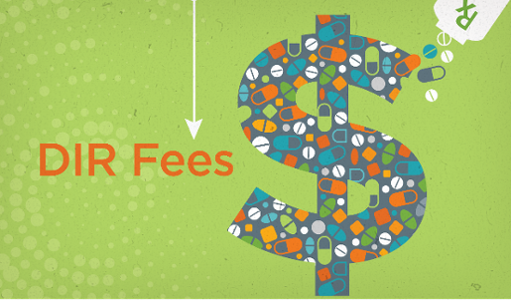 What are DIR Fees and why do they Matter?