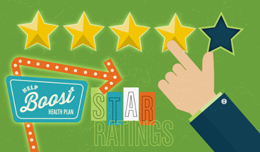 CMS Star Ratings: What is the Pharmacy's Role?