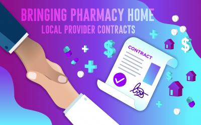 Bringing Pharmacy Home