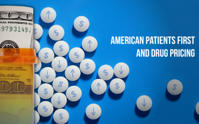 Community Pharmacy: American Patients First and Drug Pricing
