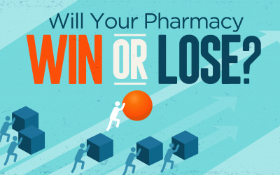 The Drug Rebate Push and Pull Continues – Will Your Pharmacy Win or Lose?