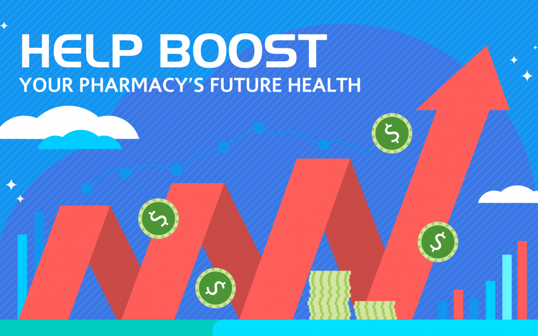 How to 'Not' Make Your Pharmacy Obsolete – Embracing New Care Models May Help Boost Your Pharmacy's Future Health