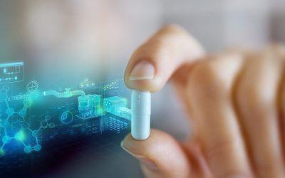 Bridging the Gap Between Medication Adherence & Technology