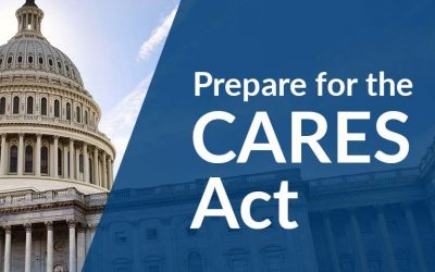 CARES Act: What Pharmacies Should Know