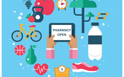 Healthy Living and Your Pharmacy