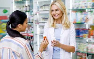 Building A Strong Pharmacist-Customer Relationship