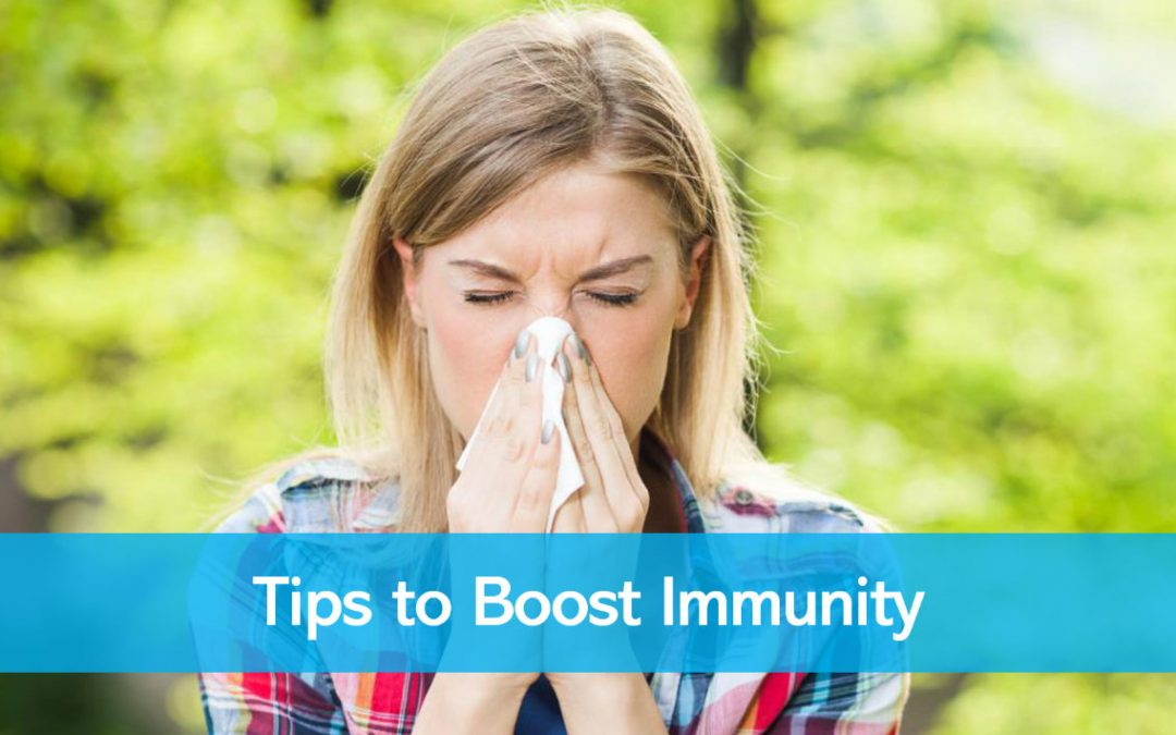 Support Healthy Immunity Habits with Pharmacy Patients