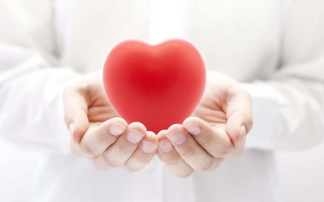 Double Your Impact for Healthy Hearts