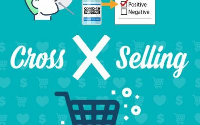 Testing, Vaccinating, and Cross-Selling